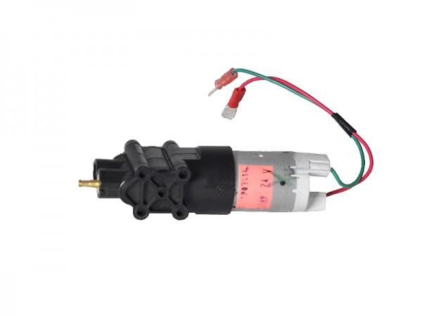 Kompressor 24 Volt LWU
